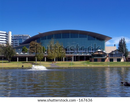 Convention Centre