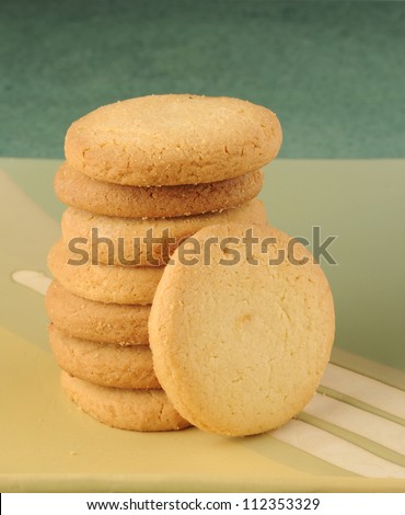 cookies,Stack of cookies