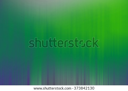 Cool colors with lines used to create abstract background - stock photo