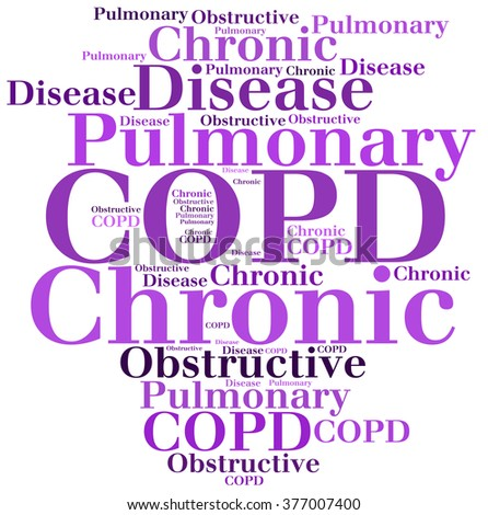 Copd medical abbreviation