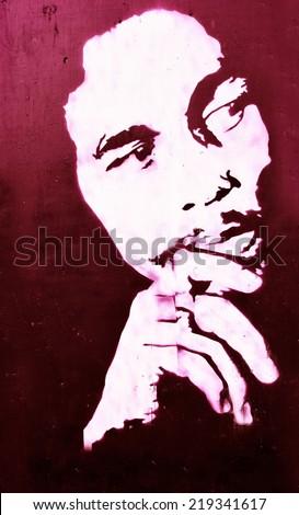 Bob Marley Stock Images, Royalty-Free Images & Vectors ...