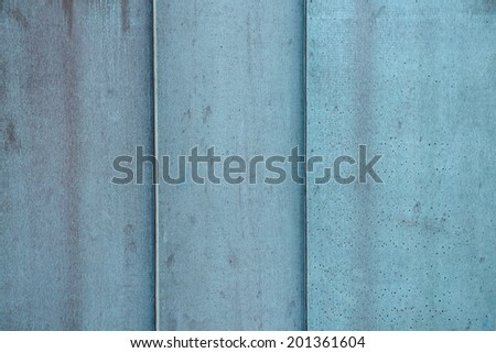 Copper Background - stock photo