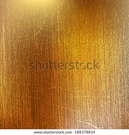 Copper Texture - grind copper background  for your design.  - stock photo