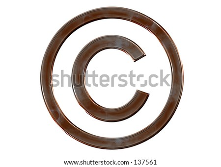 Copyright - Copper