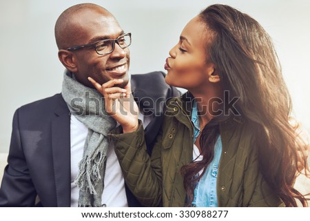 african kisses dating When it comes to african dating, finding the right person to date is no easy task, especially with all the dating sites around if you are looking for a soul mate, then you have probably been through several profiles by.