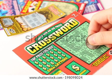 Lottery Tickets Online Alberta
