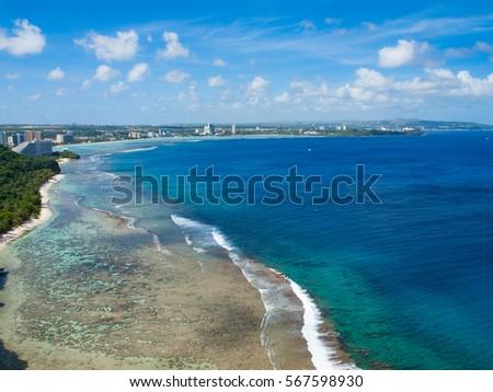 Port Elizabeth South Africa Aerial Shot Stock Photo 109609454 Shutterstock