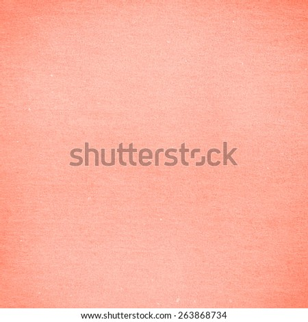 Coral Paper Texture. Background - stock photo