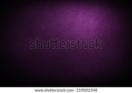 corduroy polipropylen purple background - stock photo