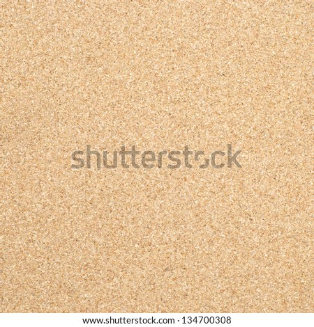 cork-board background texture - stock photo
