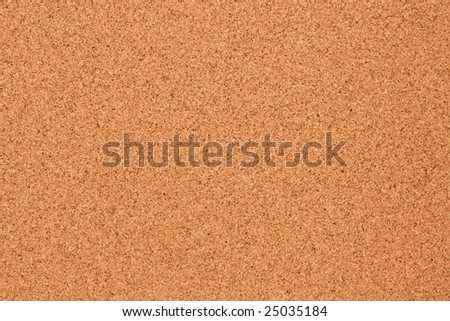 Cork board background texture for your design. - stock photo