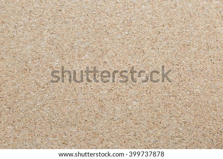 cork board or Cork wall with texture and details background - stock photo