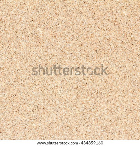Cork board texture background or Empty bulletin board for design with copy space for text or image. - stock photo