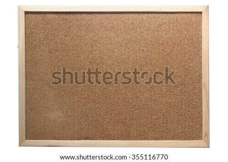 Cork Sheet board  vintage texture background for retouch