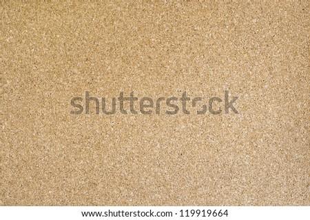 Cork Texture - stock photo