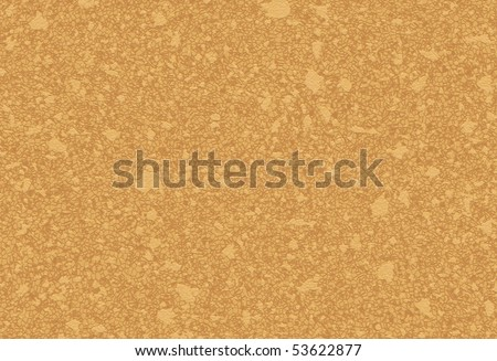 cork texture background wallpaper in natural colors - stock photo