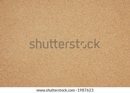 Corkboard background - stock photo
