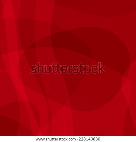 Corporate Brochure or Cover Background - Blank Dark Red Canvas Backdrop - Abstract Creative Business Flyer - Beautiful Greeting - Modern Minimalistic Design - Artificial Art Illustration - Simple - stock photo