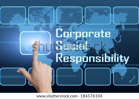 organizational responsibility and interfaces Clear statements of responsibility and organizational interfaces are provided in operating organization documents wherein overlaps and ambiguities are avoided each employee (or at least each job position) has a job description that defines responsibilities, authorities and interfaces.