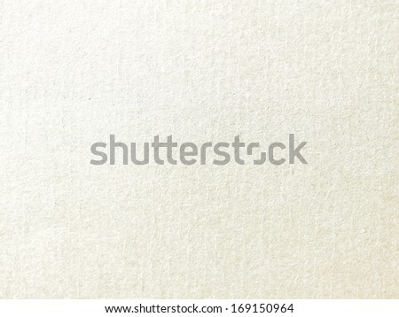 corrugated carboard useful as a background - stock photo