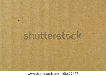 Corrugated cardboard suitable for backgrounds, textures and layers.