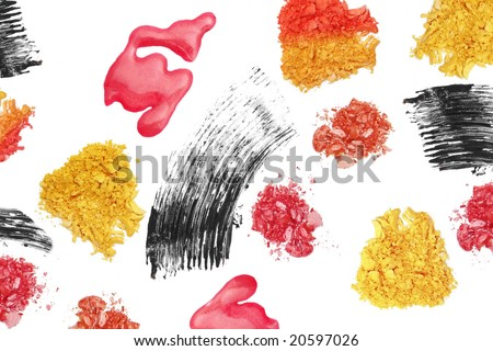 Cosmetic - stock photo