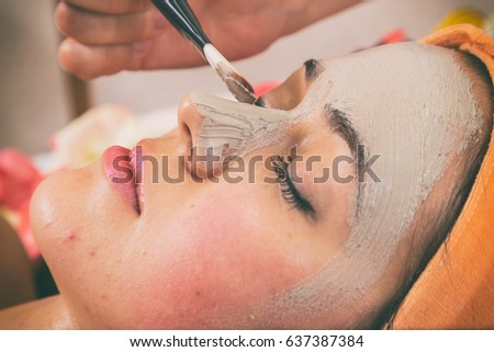 Cosmetic procedures for face