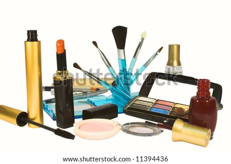 Cosmetic products