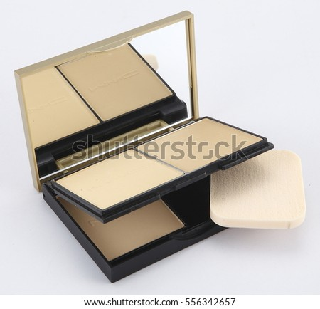 cosmetics foundation