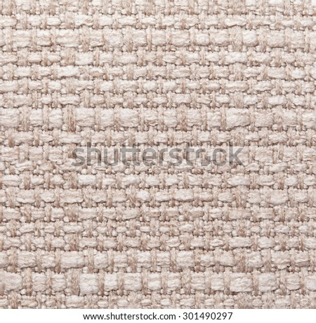 cotton fabric texture for the background