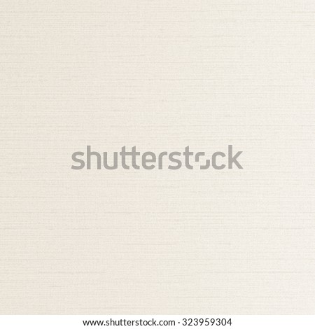 Cotton silk blended fabric wallpaper texture pattern background in pastel cream beige color tone: Fine silk natural textile textured detail patterned backdrop in light pale sepia brown toned colour    - stock photo