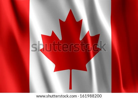 Country Flags - stock photo