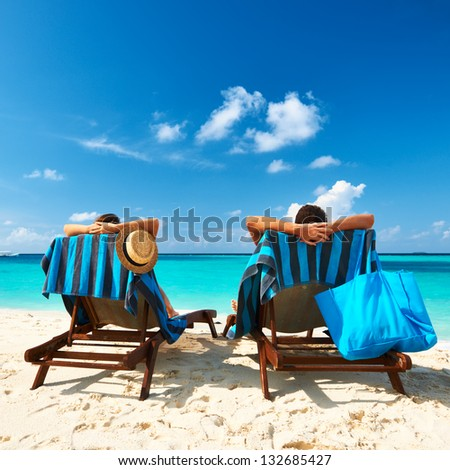 relaxing at the beach essay