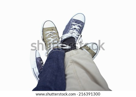 entwined legs stock images royaltyfree images  vectors