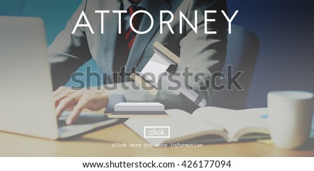 Court Attorney Judge Justice Legal Fairness Law Gavel Concept - stock photo