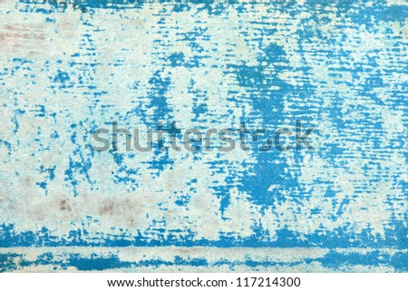 Covers of old books is often used, worn texture - stock photo