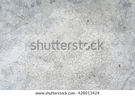 crack cement texture surface background