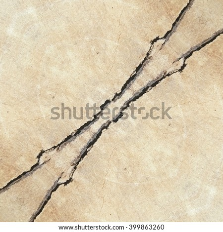 crack concrete texture background