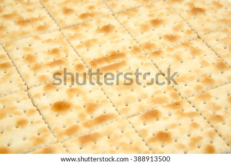 cracker tile