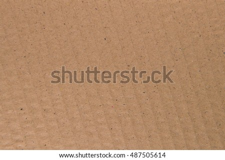 Craft Paper Texture Background