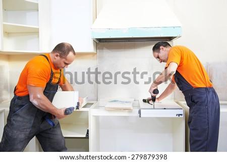 furniture technician