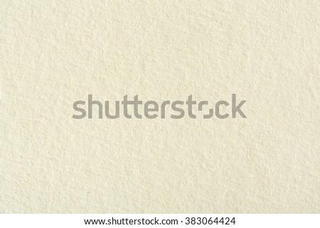 Cream paper. - stock photo
