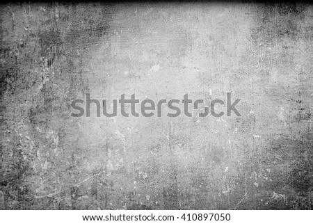 Creative background - Grunge wallpaper with space  - stock photo