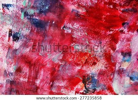 Creative background or Art background - stock photo