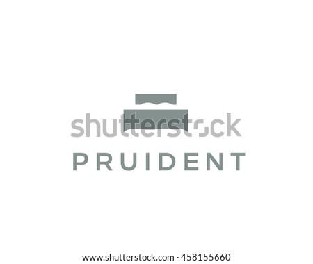 Creative Premium Furniture Logo Luxury Universal Stock