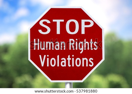 violations of human rights for womens freedoms and security of person discrimination in employment a The khmer rouge's violation of the human liberty and security of person and to the strengthening of respect for human rights and fundamental freedoms.