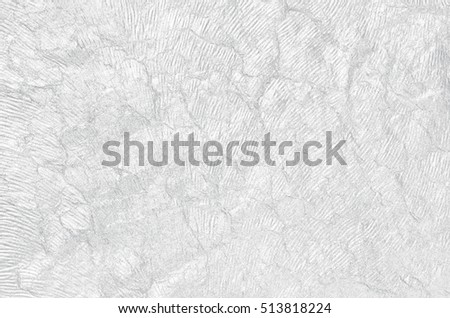 Creative white paper texture. Hi res background.