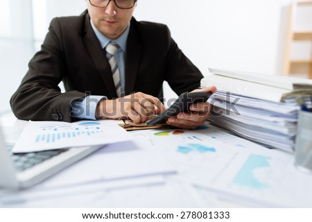 Accounting and Accountants: 6 Common Misconceptions  