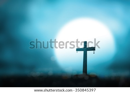 Cross. Autumn, Lent, Church, Amen, God, Palm, Help, Life, Pray, Art, Sky, Hill, Supper, Wood, Shine, Follow, Peace, Gospel, Mercy, Death, Trust, Savior, History, Abstract, Suffer, Care, Night, Blur