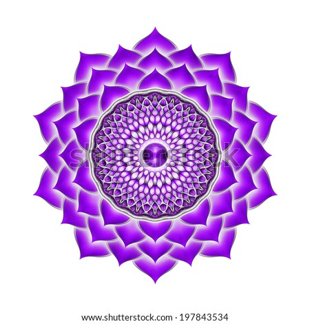 Crown Chakra Stock Photos, Images, & Pictures | Shutterstock